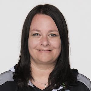 Claudia Jucker