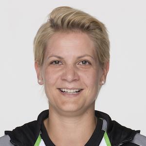 Sandra Schefer